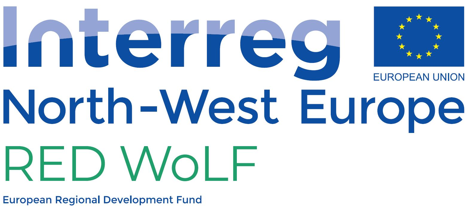 Interreg RED WoLF